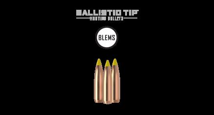 270 Caliber 130gr Ballistic Tip Hunting (50ct) (BLEM)