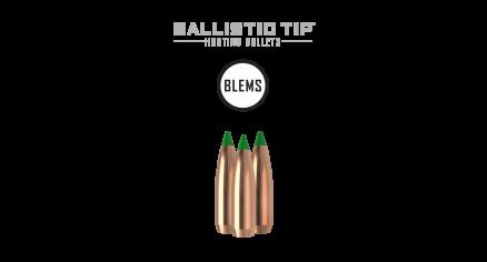 30 Caliber 150gr Ballistic Tip Hunting (50ct) (BLEM)