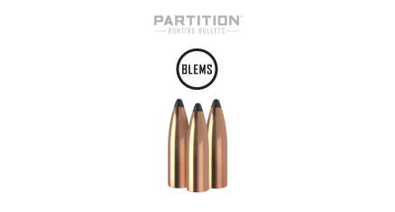 8mm 200gr Partition (50ct) (BLEM)