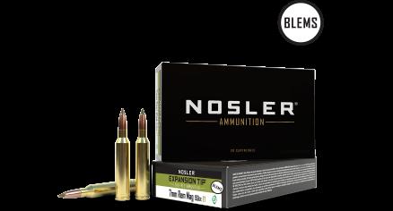 7mm Rem Mag 150gr Expansion Tip Ammunition (20ct) (BLEM)