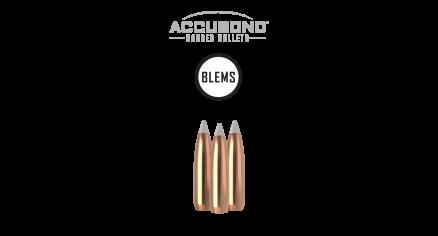 7mm 140gr AccuBond (50ct) (BLEM)
