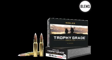 308 Win 165gr AccuBond Trophy Grade Ammunition(20ct) (BLEM)