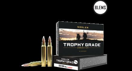 300 RUM 180 AccuBond Trophy Grade Ammunition(20ct) (BLEM)
