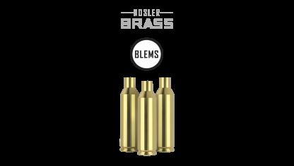 6.5mm PRC Premium Brass (50ct) (BLEM)