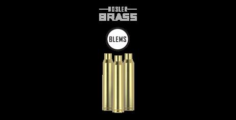 300 Win Mag Premium Brass (50ct) (BLEM)